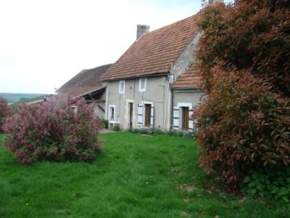 Huisraad boerderij te koop in noord frankrijk in de for Boerderijwoning te koop