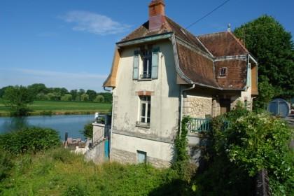 Huisraad biedt atelier woning te koop aan in noord for Huizen te koop frankrijk